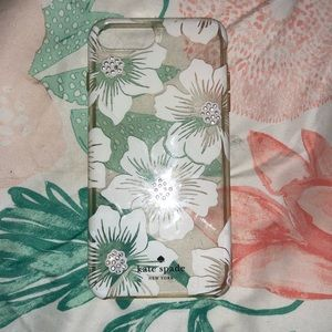 USED Kate Spade iPhone 6/6s/7 PLUS Case
